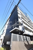 東海道本線<琵琶湖線・JR京都線>/茨木駅 徒歩3分 4階 1年未満の外観