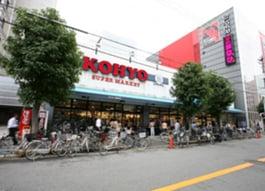 ローソン吹田江の木町店