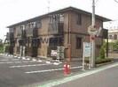 クレールコート88(高崎市中泉町)101014428-1の外観
