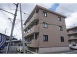 丸田マンションB(前橋市紅雲町)