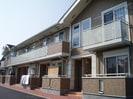 メゾン アムール(高崎市貝沢町)1-013232401の外観