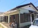 高関町貸家(高崎市高関町)の外観