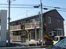 シャトレ ロザージュ(高崎市貝沢町)700032652の外観