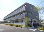 カラーズガーデン(菅谷町)