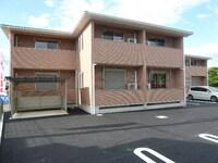 コンフォート三山(高崎市下中居町)