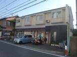 富洲原アパート