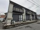 近鉄名古屋線/益生駅 徒歩5分 1階 築22年の外観