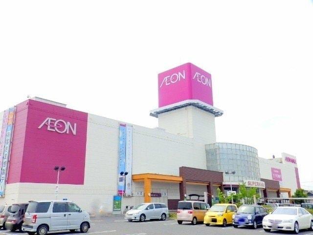 イオンモール四日市北(ショッピングセンター/アウトレットモール)まで1329m
