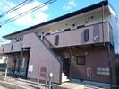 近鉄名古屋線/近鉄富田駅 徒歩18分 1階 築23年の外観