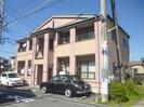 関西本線(東海)/富田浜駅 徒歩3分 2階 築26年の外観