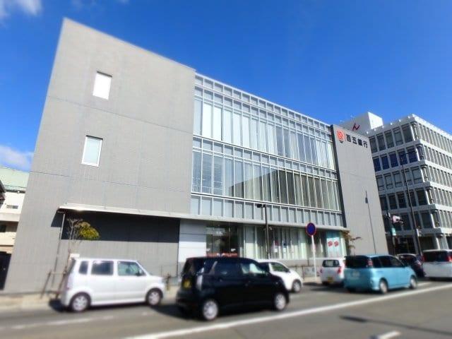 百五銀行 桑名支店(銀行)まで966m