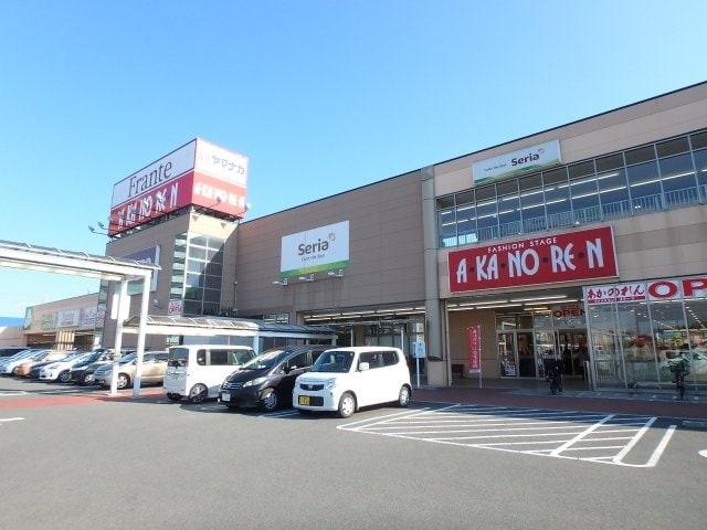 フレスポ富田店(ショッピングセンター/アウトレットモール)まで793m