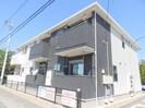 近鉄名古屋線/川越富洲原駅 徒歩14分 2階 築7年の外観