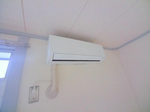 冷暖エアコン