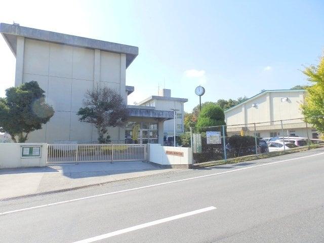 生鮮館やまひこ赤尾店(スーパー)まで1880m