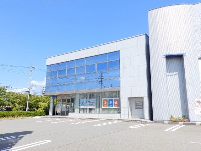 桑名信用金庫星川支店(銀行)まで2842m