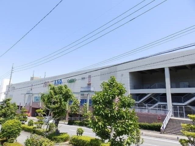 イオンモール桑名(スーパー)まで2196m