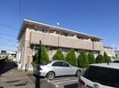 三岐鉄道北勢線/星川駅 徒歩39分 2階 築12年の外観