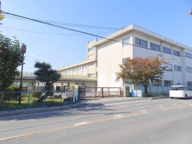 四日市市立山手中学校(中学校/中等教育学校)まで713m