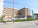 独立行政法人地域医療機能推進機構四日市羽津医療センター(病院)まで661m