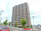 近鉄名古屋線/桑名駅 徒歩10分 8階 築25年の外観