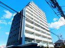近鉄名古屋線/桑名駅 徒歩5分 1階 築4年の外観