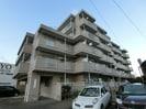 近鉄名古屋線/近鉄富田駅 徒歩16分 3階 築39年の外観