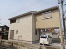 東富田町一戸建の外観