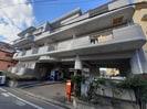 近鉄名古屋線/桑名駅 徒歩9分 2階 築37年の外観