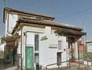 桑名城南郵便局(郵便局)まで527m