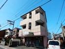 近鉄名古屋線/桑名駅 徒歩15分 3階 築26年の外観