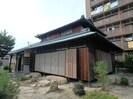 関西本線(東海)/富田浜駅 徒歩7分 1階 築59年の外観