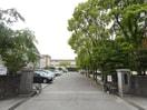 松阪市立中部中学校(中学校/中等教育学校)まで2466m
