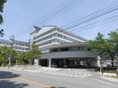 松阪市民病院(病院)まで773m