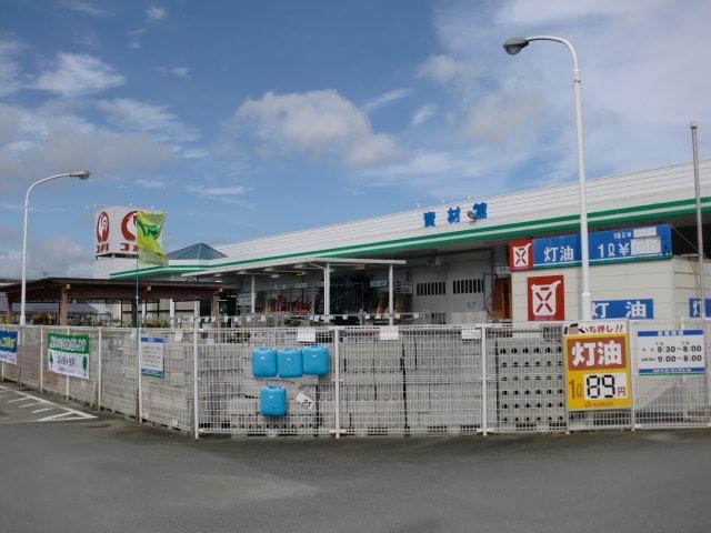コメリハード&グリーン辻久留店(電気量販店/ホームセンター)まで1515m
