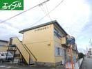 近鉄山田線・鳥羽線・志摩線/宮町駅 徒歩24分 2階 築33年の外観