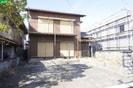 参宮線/五十鈴ケ丘駅 徒歩45分 1階 築29年の外観