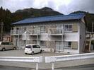 紀勢本線/三瀬谷駅 徒歩11分 2階 築33年の外観