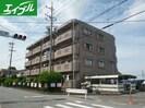 近鉄山田線・鳥羽線・志摩線/明星駅 徒歩12分 2階 築22年の外観