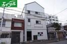近鉄山田線・鳥羽線・志摩線/宮町駅 徒歩7分 2階 築30年の外観