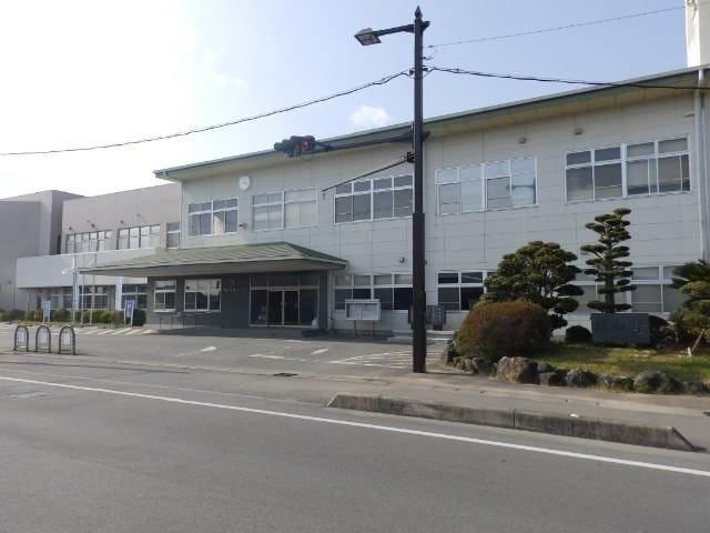 明和町役場(役所)まで497m