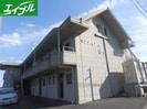 近鉄山田線・鳥羽線・志摩線/志摩神明駅 徒歩17分 2階 築26年の外観