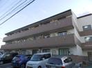 近鉄名古屋線/近鉄四日市駅 徒歩25分 3階 築18年の外観