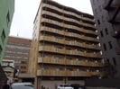 近鉄名古屋線/近鉄四日市駅 徒歩4分 5階 築15年の外観