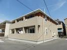 近鉄八王子線/西日野駅 徒歩7分 1階 築5年の外観