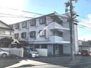 メゾン・ド・北松本の外観