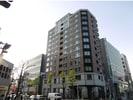 シティハウス松本の外観