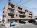 篠ノ井線/平田駅 徒歩8分 4階 築41年の外観