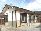篠ノ井線/松本駅 バス:10分:停歩12分 1階 築51年の外観