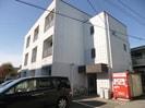 長野電鉄長野線/本郷駅 徒歩8分 3階 築31年の外観